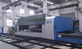 Laser Cutting Bed 4020