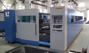 Laser Cutting Bed 6022